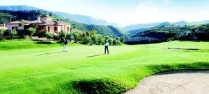 Phoenix Resort La Cala Marbella